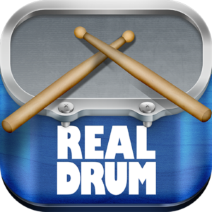 Real Drum FULL v9.8.6 (Premium)