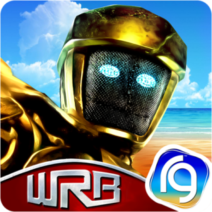 Real Steel World Robot Boxing v51.51.122 (Mod Money/Coins)