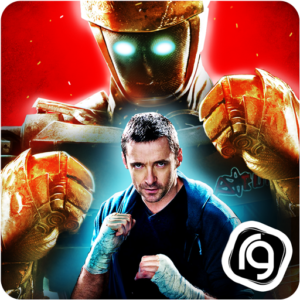Real Steel HD v1.84.21 (Mod)