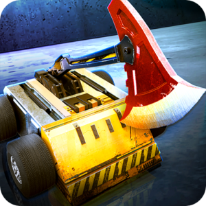 Robot Crash Fight v1.0.2 (Mod)