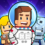 Rocket Star – Idle Space Factory Tycoon Games v1.26.3 (Mod)