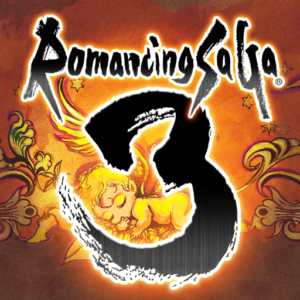 Romancing SaGa 3 APK English v1.0 (Paid)