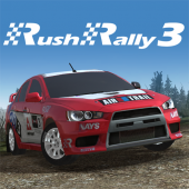 Rush Rally 3 icon