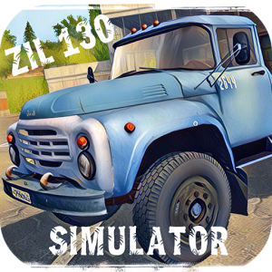 Russian Car Driver ZIL 130 v1.0.7