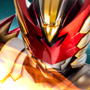 SATRIA HEROES /from Satria Garuda BIMA-X and MOVIE v1.12 (Mod)