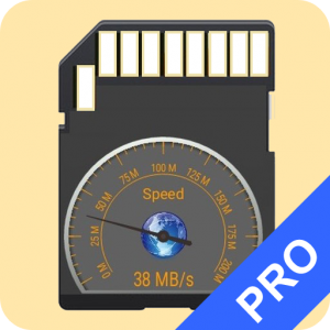SD Card Test Pro v1.8.2 (Patched)