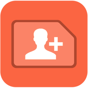 SIM Contacts Manager v1.1.6 (Ad Free)