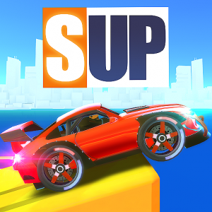 SUP Multiplayer Racing v2.2.8 (Mod)