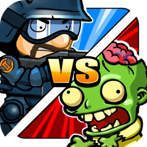 SWAT and Zombies – Defense & Battle v2.2.2 (Mod)