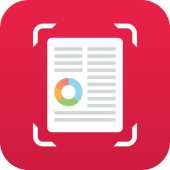 Scanbot - PDF Document Scanner icon