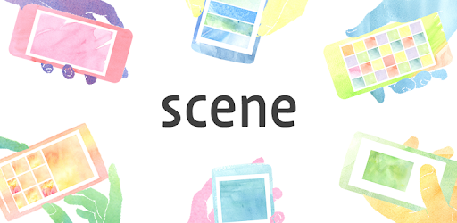 Scene: Organize & Share Photos