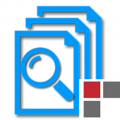 Search Text In Files icon
