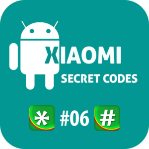 Secret Codes for Xiaomi Mobiles 2020 v1.2 (AdFree)