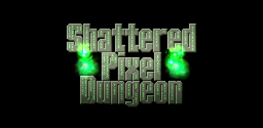 Shattered Pixel Dungeon v0 7 3a (Mod) | Apk4all com