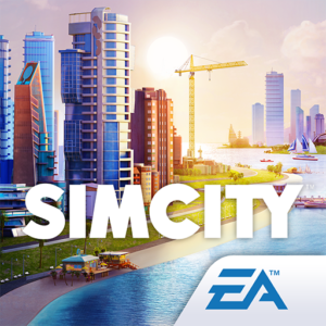 SimCity BuildIt v1.34.1.95520 (Mod – Money/Gold/Key)