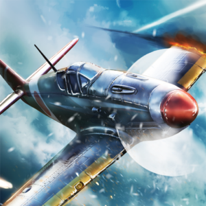 Sky Baron: War of Nations v1.2.0 (Mod)+Obb