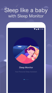 Sleep Monitor Pro: Sleep Cycle Track, Music v1.4.6 (Mod)