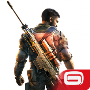 Sniper Fury v4.5.2a Android