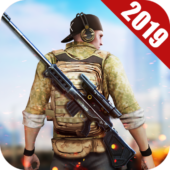 Sniper Honor: Best 3D Shooting Game icon