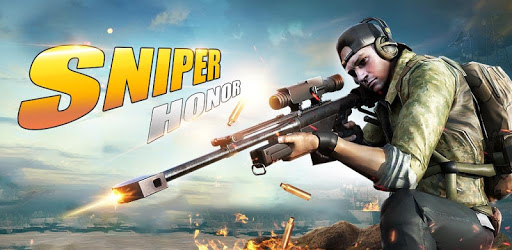 Sniper Honor: Fun FPS 3D Gun Shooting Game 2020