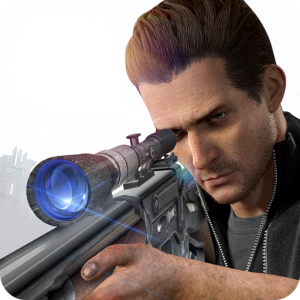 Sniper Master : City Hunter v1.2.5 (Mod)