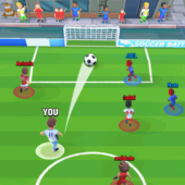 Soccer Battle - Online PvP v1.13.0 (Mod - Buy in-store)
