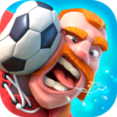 Soccer Royale - Stars of Football Clash icon