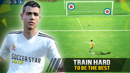 Soccer Star 2019 Top Leagues v2 0 5 (Mod) | Apk4all com