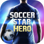 Soccer Star 2020 Football Hero: The SOCCER game icon