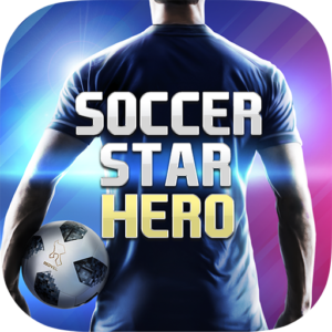 Soccer Star 2020 Football Hero: The SOCCER game v1.6.0 (Mod) + Obb