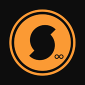 SoundHound ∞ - Music Discovery & Hands-Free Player icon