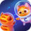 Space Cat Evolution: Kitty collecting in galaxy v2.4.5 (Mod – Money)