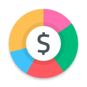 Spendee - Budget and Expense Tracker & Planner icon