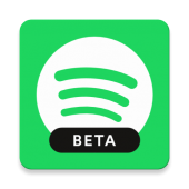 Spotify Lite icon