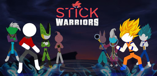 Stick Z: Super Dragon Fight