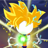 Stick Z: Super Dragon Fight icon