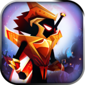 Stickman Fighter: Shadow Warriors icon