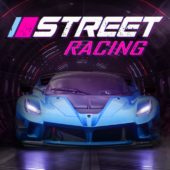 Street Racing HD icon