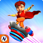Super Bheem Master Run icon