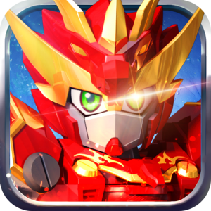 Superhero War: Robot Fight – City Action RPG v2.6 (Mod)