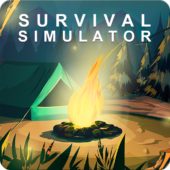 Survival Simulator icon