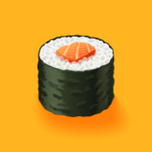 Sushi Bar Idle icon