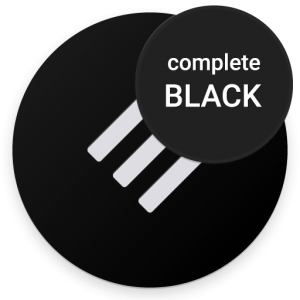Swift Black Substratum Theme v29.6 (P)