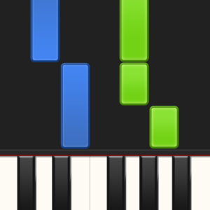 Synthesia Pro – Learn to play the piano v10.6.5425 (Full)