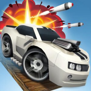 Table Top Racing: World Tour – Nitro Edition v1.5.0 (Mod) + Obb