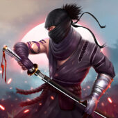 Takashi Ninja Warrior - Shadow of Last Samurai icon