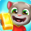 Talking Tom Gold Run v3.0.0.152 (Mod Money)