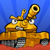 Tank Heroes - Tank Games,Tank Battle Now icon