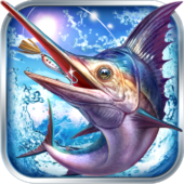 Tap Tap Fishing icon
