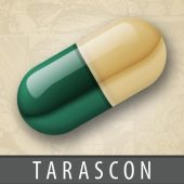 Tarascon Pharmacopoeia icon
